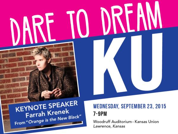 Dare to Dream KU
